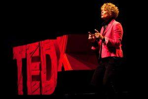 Brigitte Paulissen (TEDx)