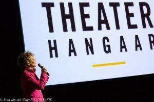 Brigitte Paulissen (TheaterHangaar)